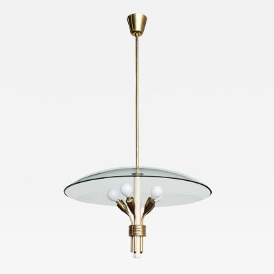 Arredoluce Arredoluce Chandelier Made in Milan