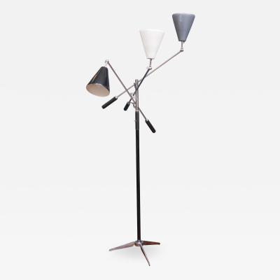 Arredoluce Arredoluce Triennale Floor Lamp