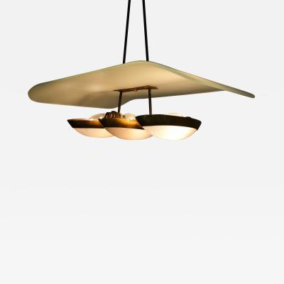 Arredoluce Arredoluce chandelier