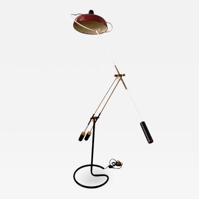 Arredoluce Movalux Floor Lamp