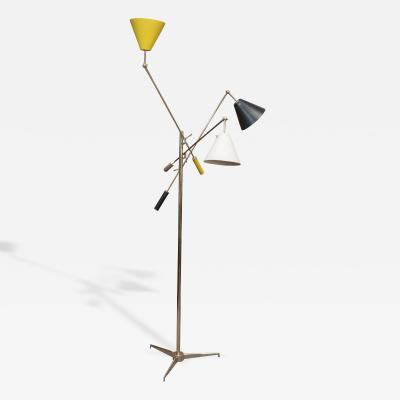 Arredoluce Original Arredoluce Triennale Lamp