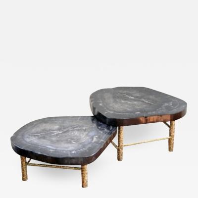Arriau Double coffee table Organic Limited edition