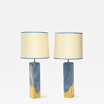 Arriau Pair of Azula Lamps