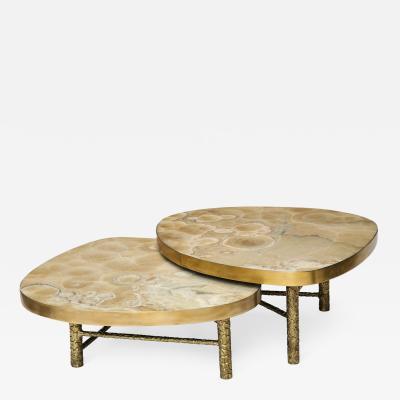 Arriau Studio Made Meteoris Tables by Arriau
