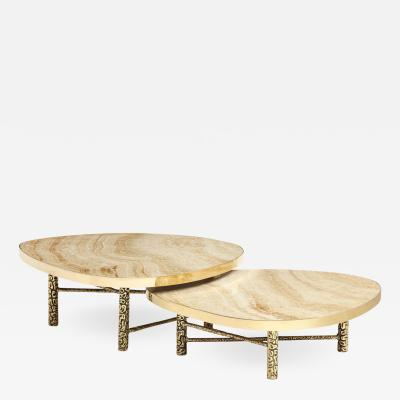Arriau Studio Made Meteoris Tables by Arriau
