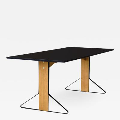 Artek Authentic Kaari REB 001 Rectangle Table by Ronan Erwan Bouroullec Artek