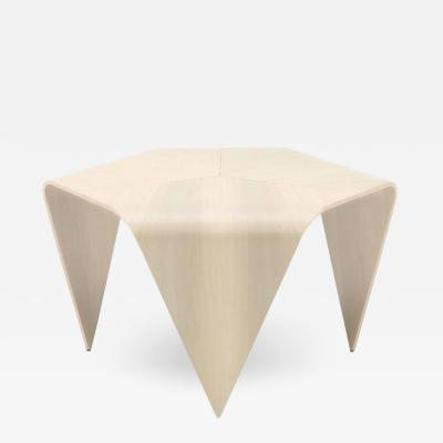 Artek Authentic Trienna Table in Birch Finish by Imari Tapiovaara Artek