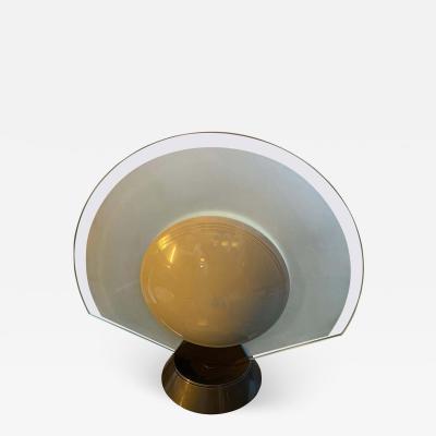 Arteluce 1980s Tikal Turnable Table Lamp Designed by Pier Giuseppe Ramella for Arteluce
