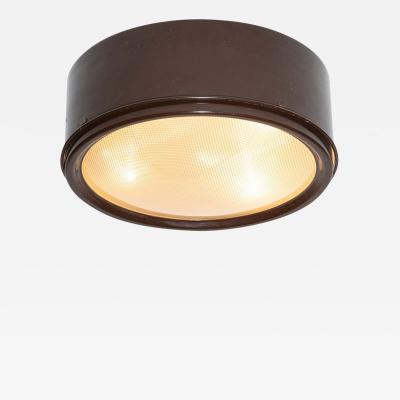 Arteluce Large Ceiling Lamp Model 3055 by Gino Sarfatti for Arteluce