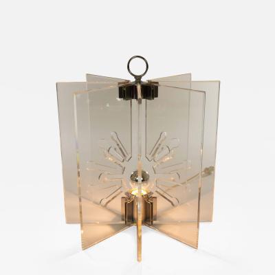 Arteluce Model 524 Table lamp by Franco Albini Franca Helg for Arteluce 1960s