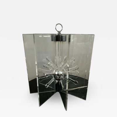 Arteluce Model 524 table lamp designed by Franco Albini and Franca Helg
