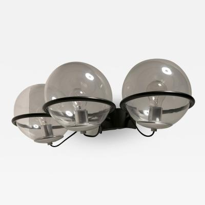 Arteluce Pair of Wall Lamps Model 238 3 by Gino Sarfatti for Arteluce