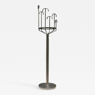 Artemide Coat Stand Melpomene by B B P R for Artemide