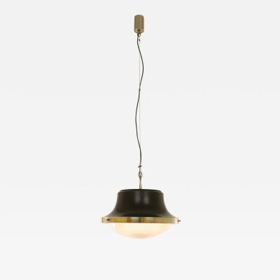 Artemide Tau pendant by Sergio Mazza for Artemide 1960s