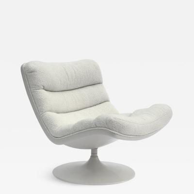 Artifort Lounge Chair F978 by Geoffrey Harcourt for Artifort