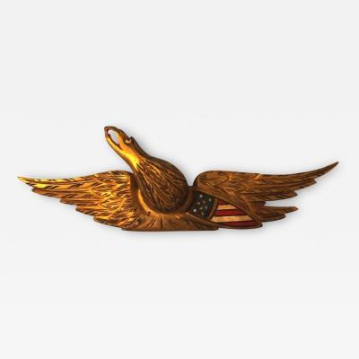 Artistic Carving Company Boston MA Artistic Carving Company Eagle