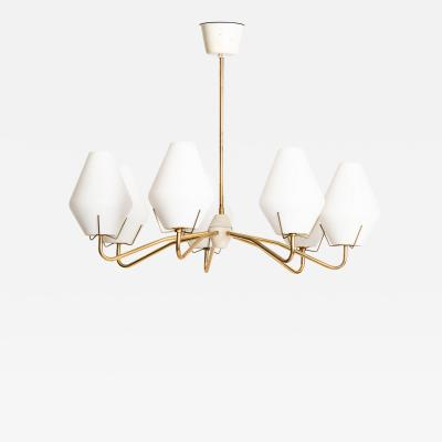 Asea Ceiling Lamp Produced by ASEA