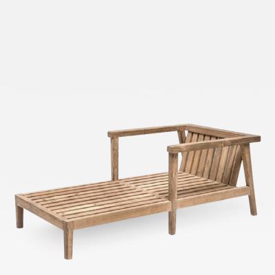 Astele Chaise Lounge Copenhague