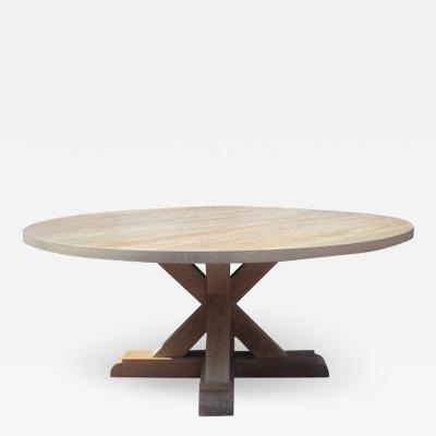 Astele RUSTIC ROUND TABLE