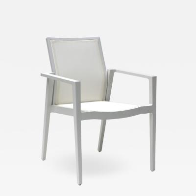 Astele Stackable Dining Chair Lisa