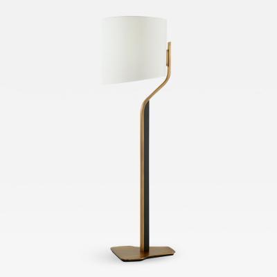 Atelier Purcell Asymptote Floor Lamp