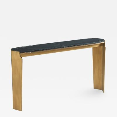 Atelier Purcell Athena Marble Console