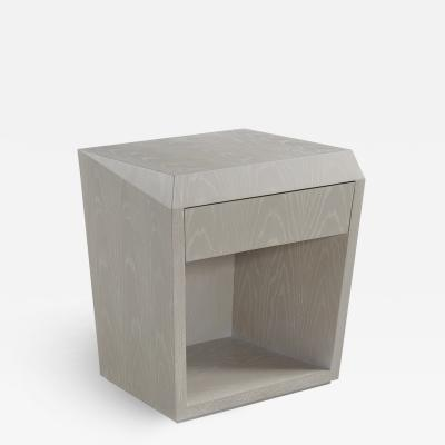 Atelier Purcell Bias Bedside Table