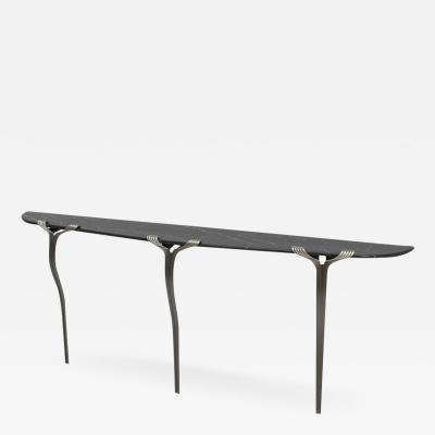 Atelier Purcell Horta Three Leg Console