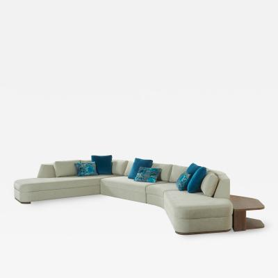 Atelier Purcell Tuya Sectional Sofa