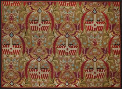 Aubusson This rug is in perfect condition without restoration vivid original colours