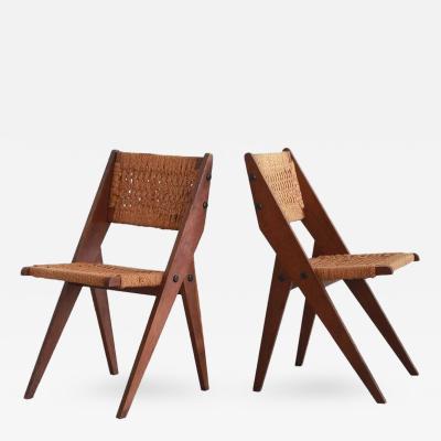Audoux Minet Audoux Minet Chairs