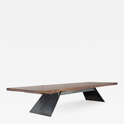 Autonomous Furniture CB Metal Table