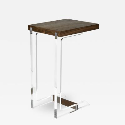 Autonomous Furniture Clair end table
