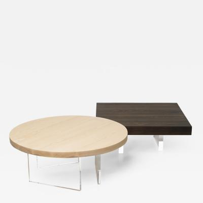 Autonomous Furniture Constantinople Table Set