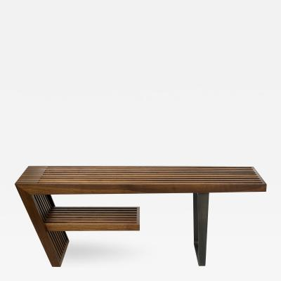 Autonomous Furniture Freeman bench