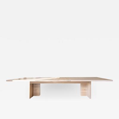Autonomous Furniture Georgia Extendable Table
