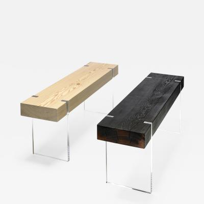 Autonomous Furniture Tillikum Bench