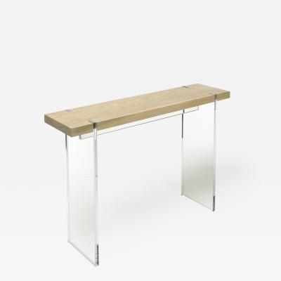 Autonomous Furniture Tillikum Console