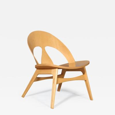 B rge Mogensen Borge Mogensen B rge Mogensen 9004 beech maple shell chair Fredericia Furniture