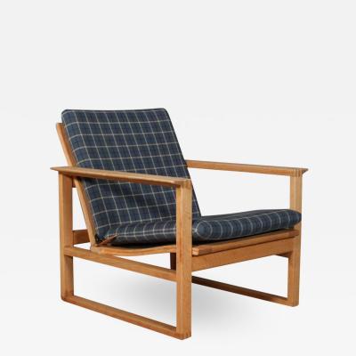 B rge Mogensen Borge Mogensen B rge Mogensen Sled chair model 2256