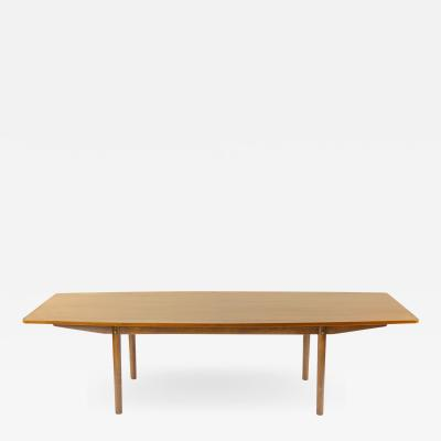B rge Mogensen Borge Mogensen BORGE MOGENSEN DINING TABLE