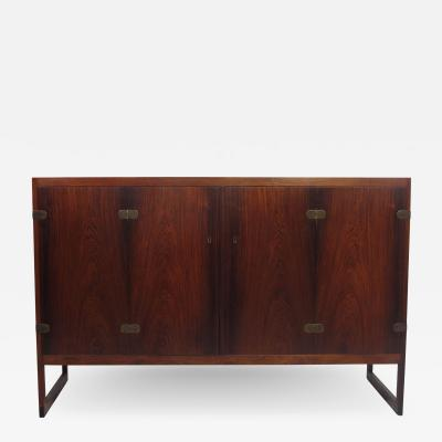 B rge Mogensen Borge Mogensen Borge Mogensen Rosewood Cabinet Model BM 57 1