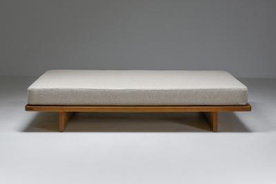 B rge Mogensen Borge Mogensen Danish modern original daybed in oak model 192 by B rge Mogensen 1958