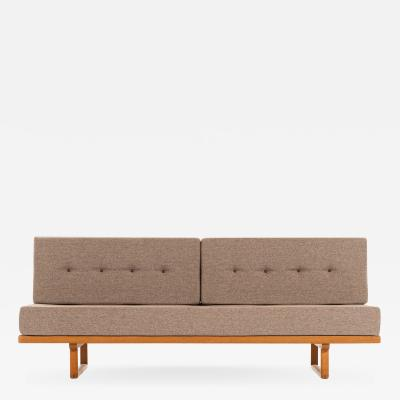 B rge Mogensen Borge Mogensen Sofa Daybed Model 4311 4312 Produced by Fredericia Stolefabrik