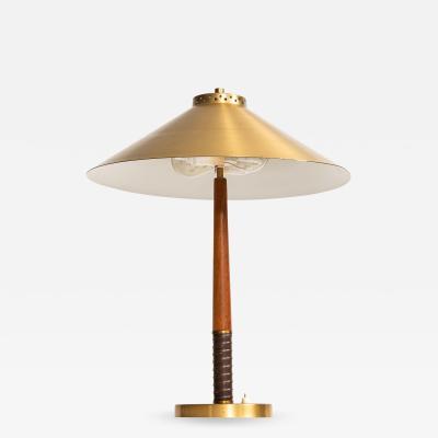 BOR NS BOR S Table Lamp Produced by Bor ns