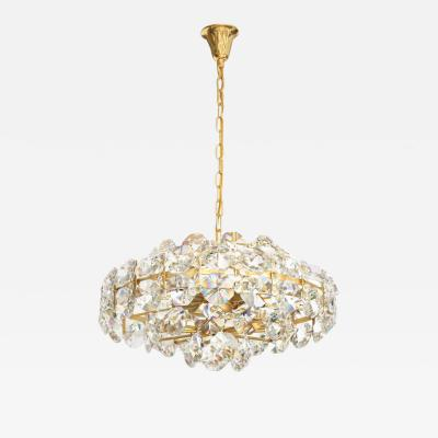 Bakalowits Sohne Bakalowits Sohne Crystal Chandelier