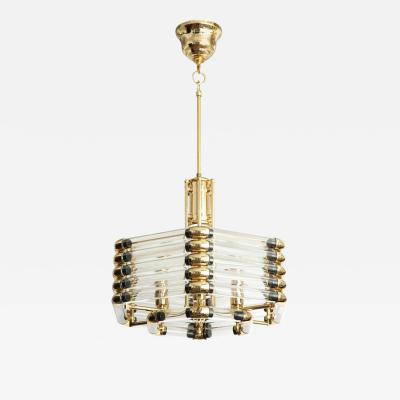 Bakalowits Sohne Bakalowits and Sohne Chandelier