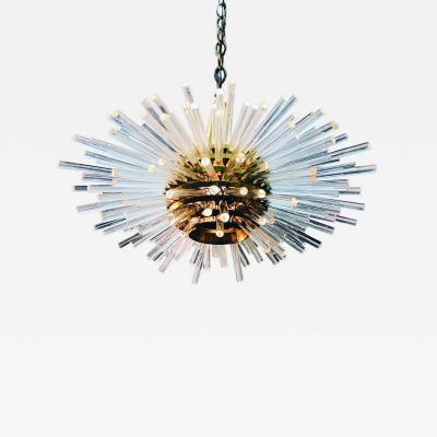 Bakalowits Sohne Exceptional Miracle Chandelier by Bakalowits Sohne