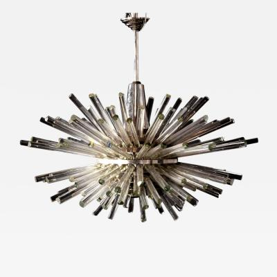 Bakalowits Sohne Large Bakalowits Sohne Miracle Chandelier