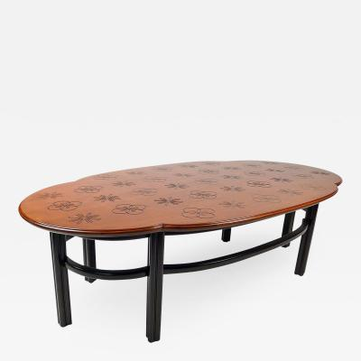 Baker Furniture Company Baker Coffee Table